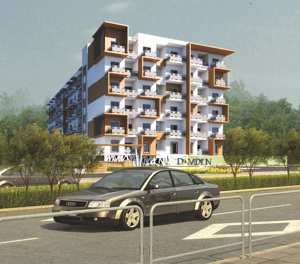 Damden Vivo - Bangalore